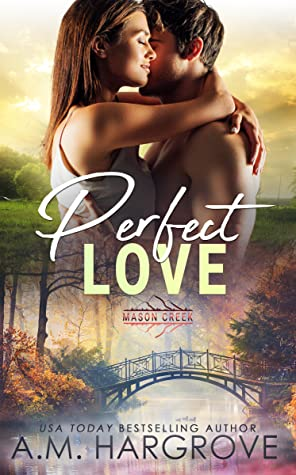 REVIEW ➞ Perfect Love by A.M. Hargrove