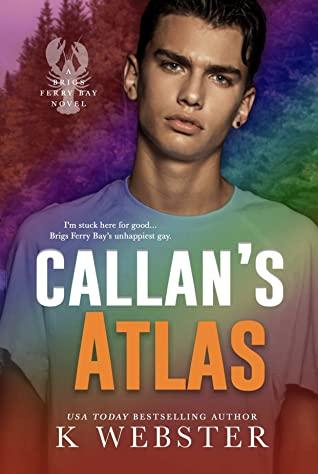 REVIEW ➞ Callan's Atlas by K Webster