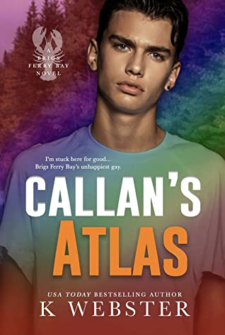 REVIEW ➞ Callan's Atlas by K Webster