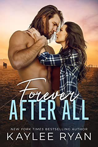 REVIEW ➞ Forever After All by Kaylee Ryan