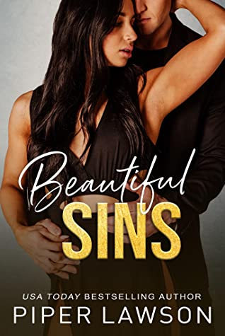 REVIEW ➞ Beautiful Sins by Piper Lawson