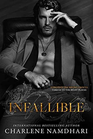 REVIEW ➞ Infallible by Charlene Namdhari