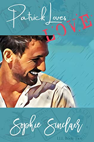 REVIEW ➞ Patrick Loves Love by Sophie Sinclair