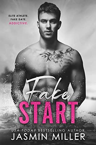 REVIEW ➞ Fake Start by Jasmin Miller