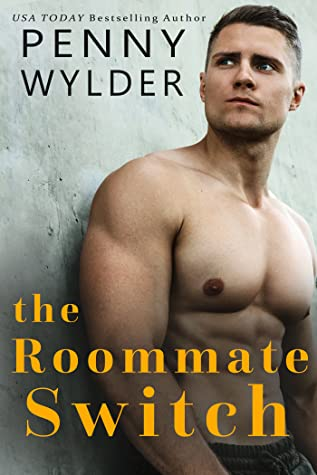 REVIEW ➞ The Roommate Switch by Penny Wylder