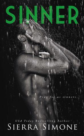 REVIEW ➞ Sinner by Sierra Simone