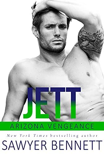 REVIEW ➞ Jett by Sawyer Bennett