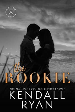 REVIEW ➞ The Rookie by Kendall Ryan