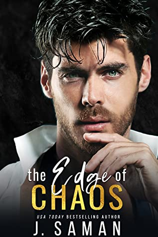 REVIEW ➞ The Edge of Chaos by J Saman