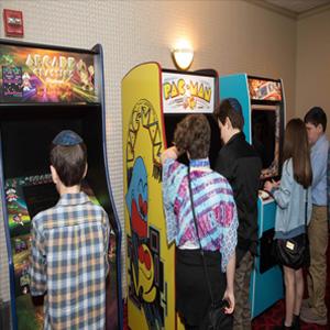 arcade party