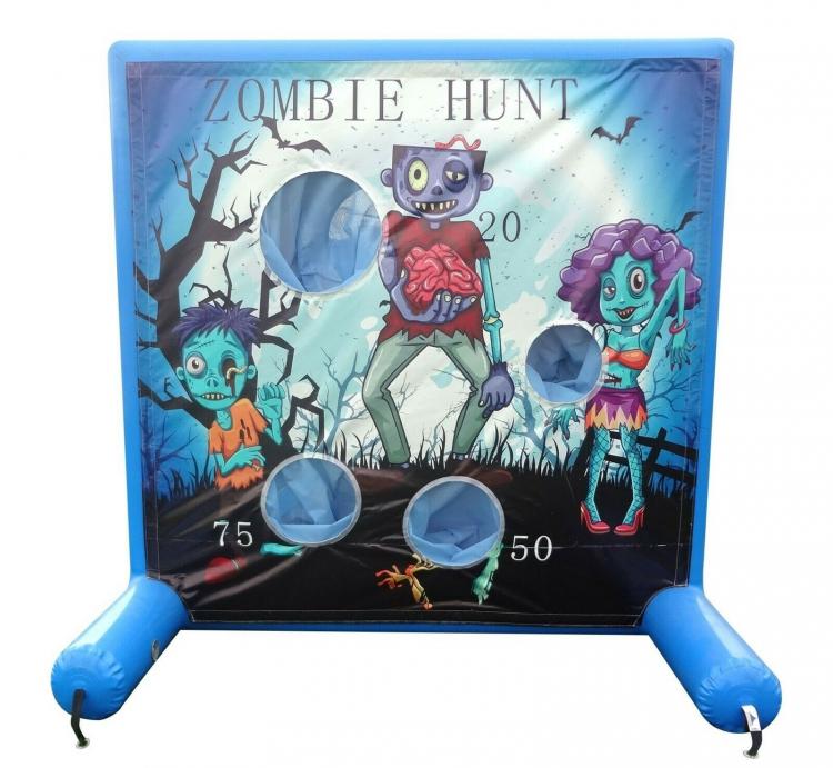 Zombie Hunt
