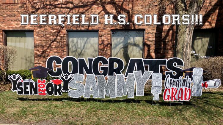 Graduation-Deerfield HS