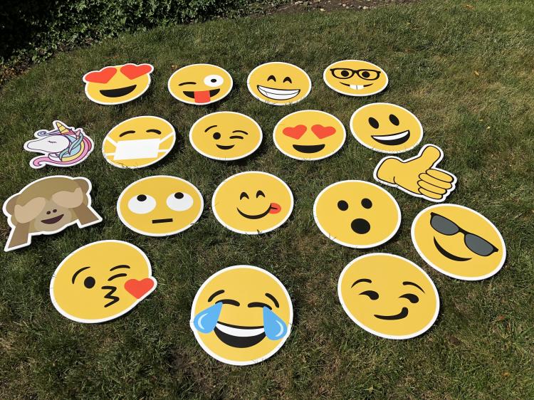 Flair Theme-Emojis