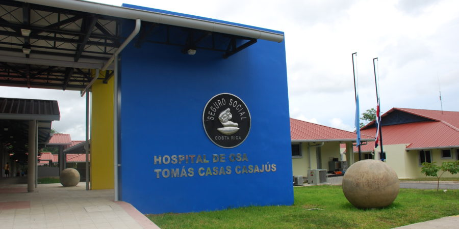 cortez costa rica hospital
