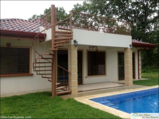 rental properties costa rica