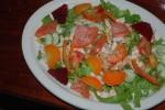 Salad tenedor san isidro costa rica