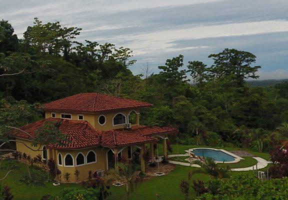 casa lapas villa rent costa rica