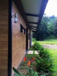Cusinga Costa Rica Villa Side Front