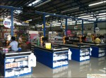 Palmar Norte grocery store BM