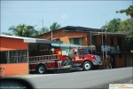 Palmar Norte bombero