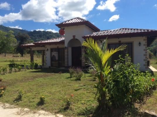 Casa tinamou front