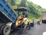 costanera highway repair cat 34