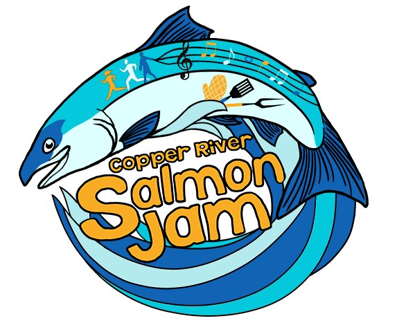 Copper River Salmon Jam