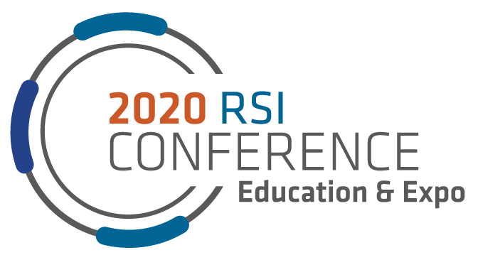 RSI Conference: Education & Expo Logo