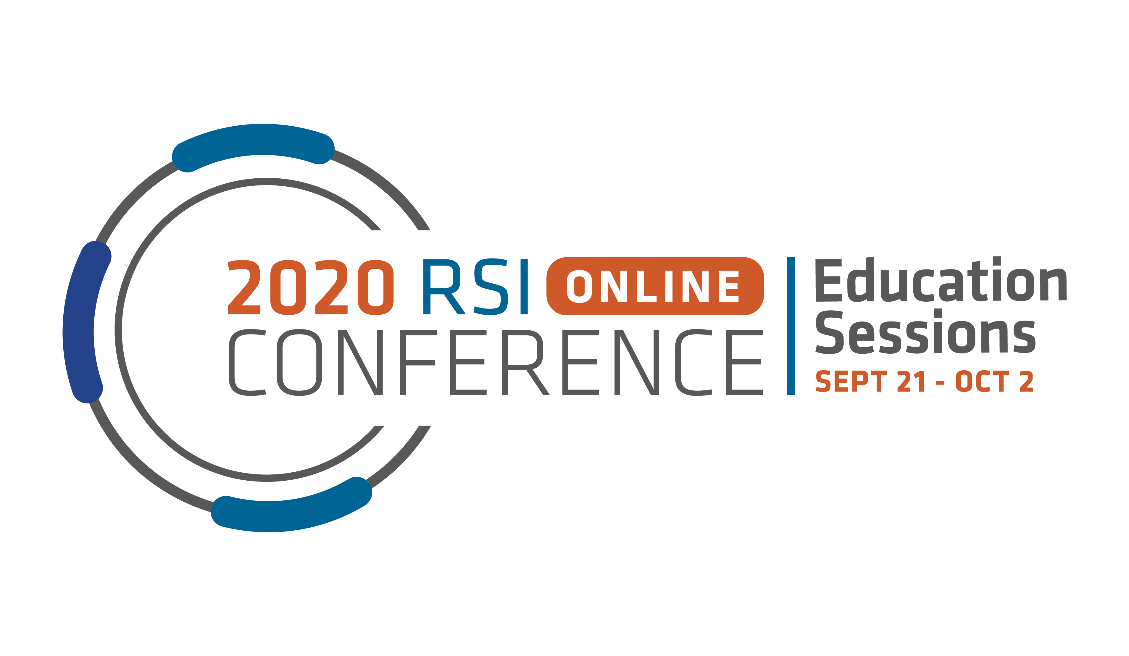 2020 RSI CONFERENCE Education & Expo