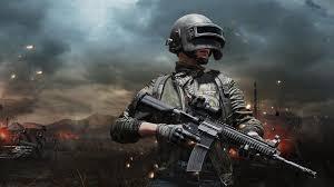 Sudah Tahu Game Player Uknown Battleground Mobile ?