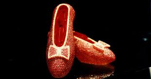 Ini Dia Sepatu Termahal Di Dunia Dengan Taburan Berlian