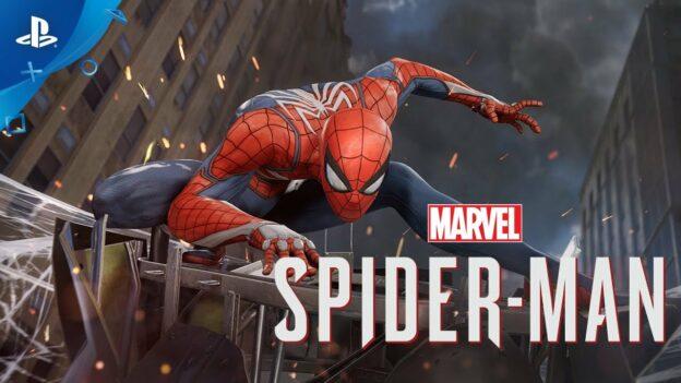 Cara Mendapatkan Kostum Avenger Di Game Spiderman PS-4