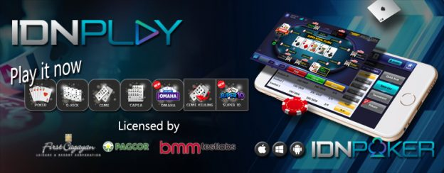 Idn Poker Online Situs Terbaik Meraih Keuntungan Yang Banyak