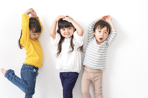 Pentingnya Ajarkan Sopan Santun Pada Anak Sejak Dini
