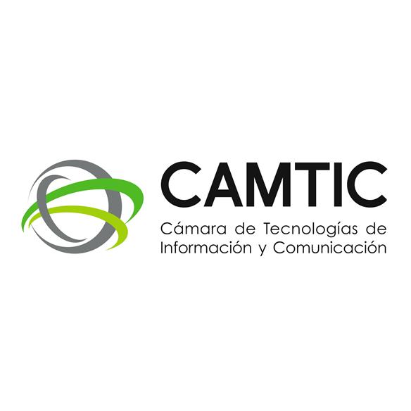 camtic camara tecnologia informacion comunicacion