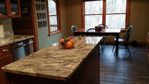 Southwest Ohio kitchen remodel