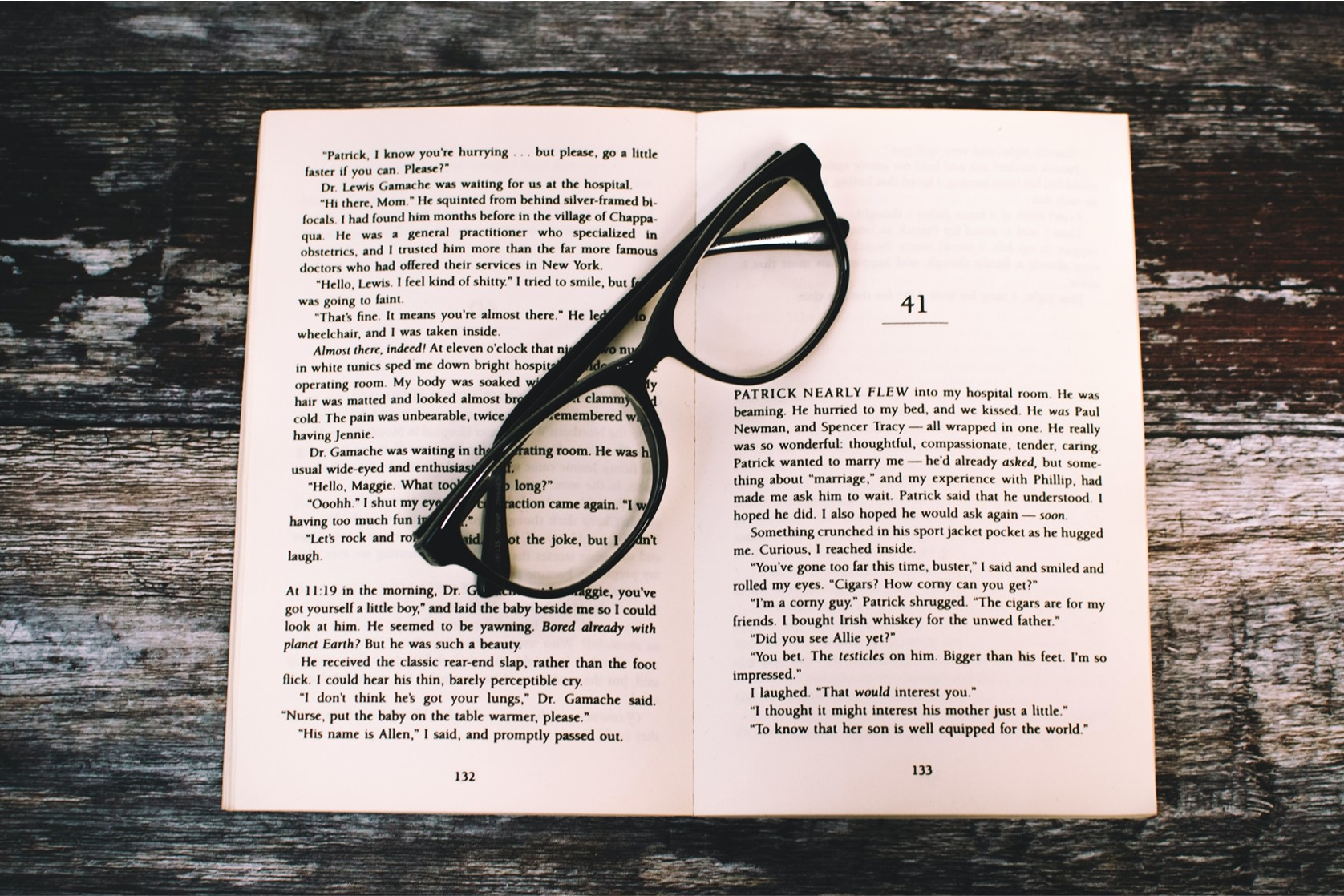 Writing 101: What is POV?