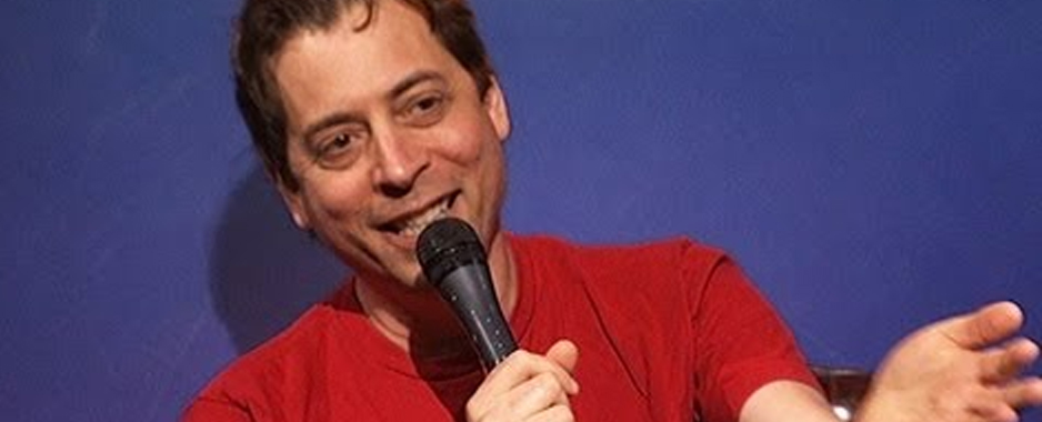 FRED STOLLER BEHAVES