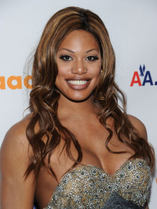 Actress Laverne Cox is producing a documentary about CeCe McDonald.