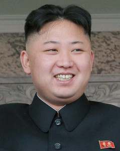 According to our guest nobody is sure if Kim Jong Un is really running North Korea.
