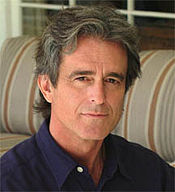 Bobby Shriver is running for a seat on the Los Angeles County Board of Supervisors.