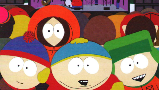 From Clooney To Korn: The Complete Collection Of 'South Park' Guest Stars