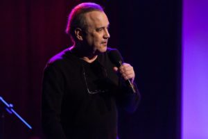 David Feldman Comedian