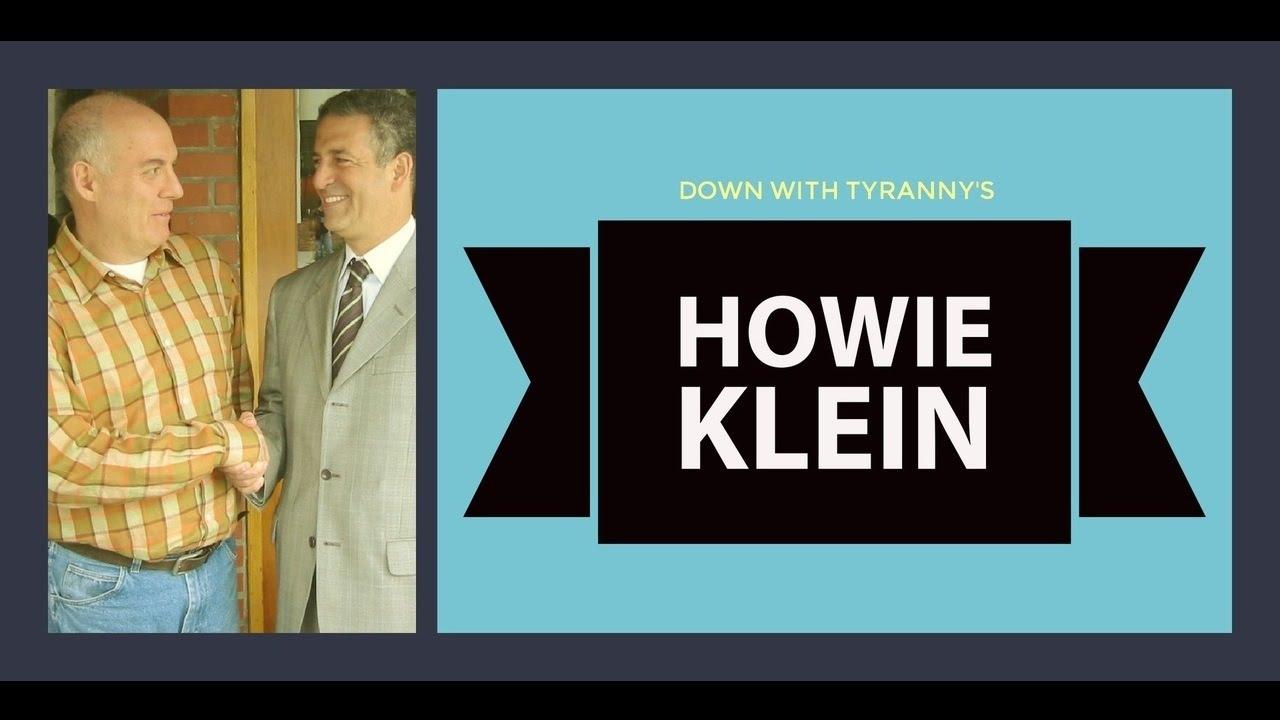 Howie Klein