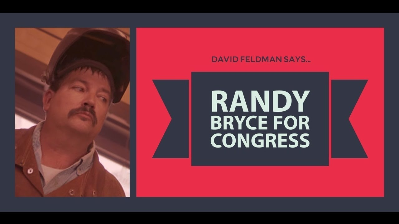 Randy Bryce for Congress