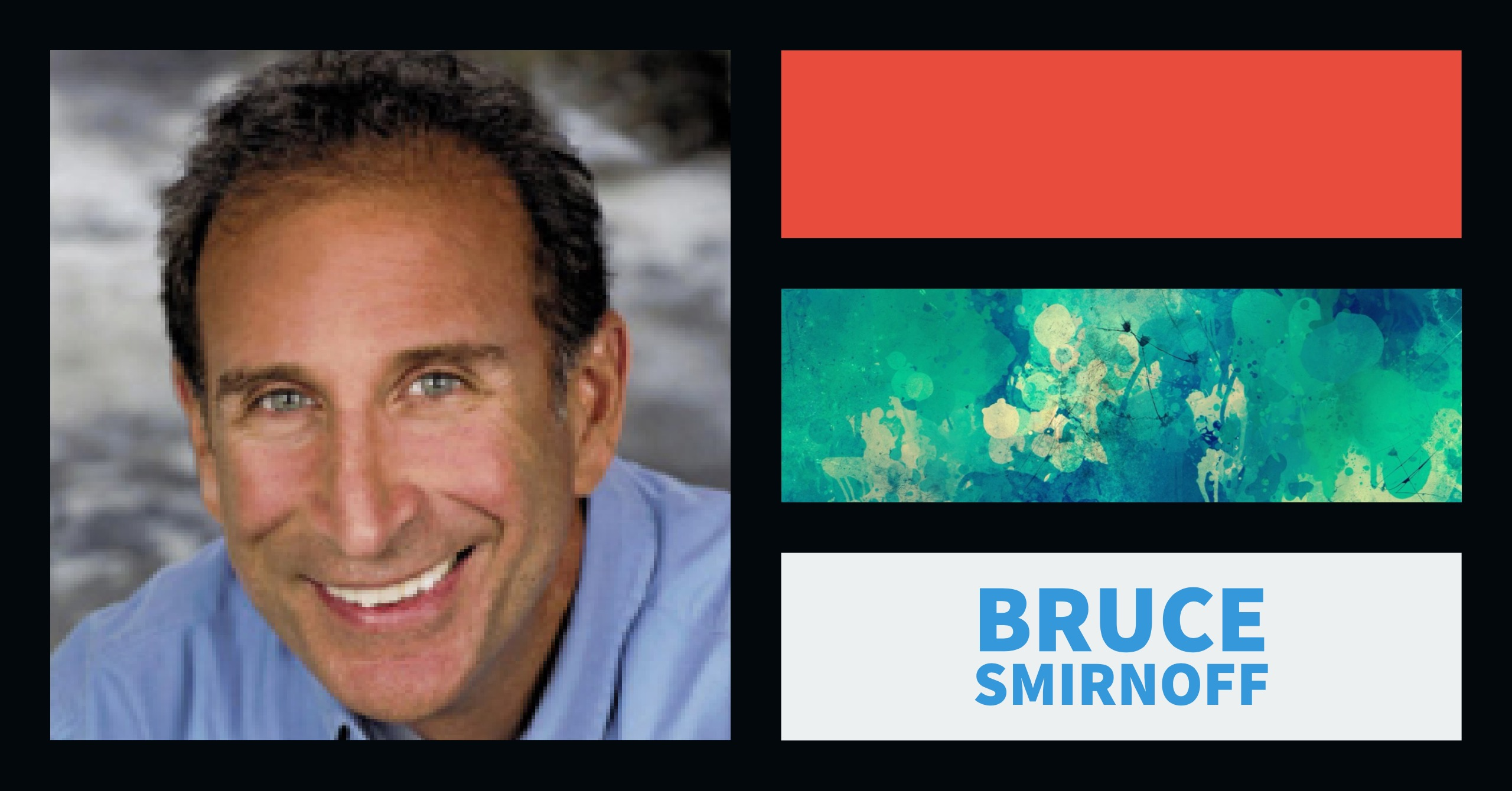 Bruce Smirnoff talks Hurricanes