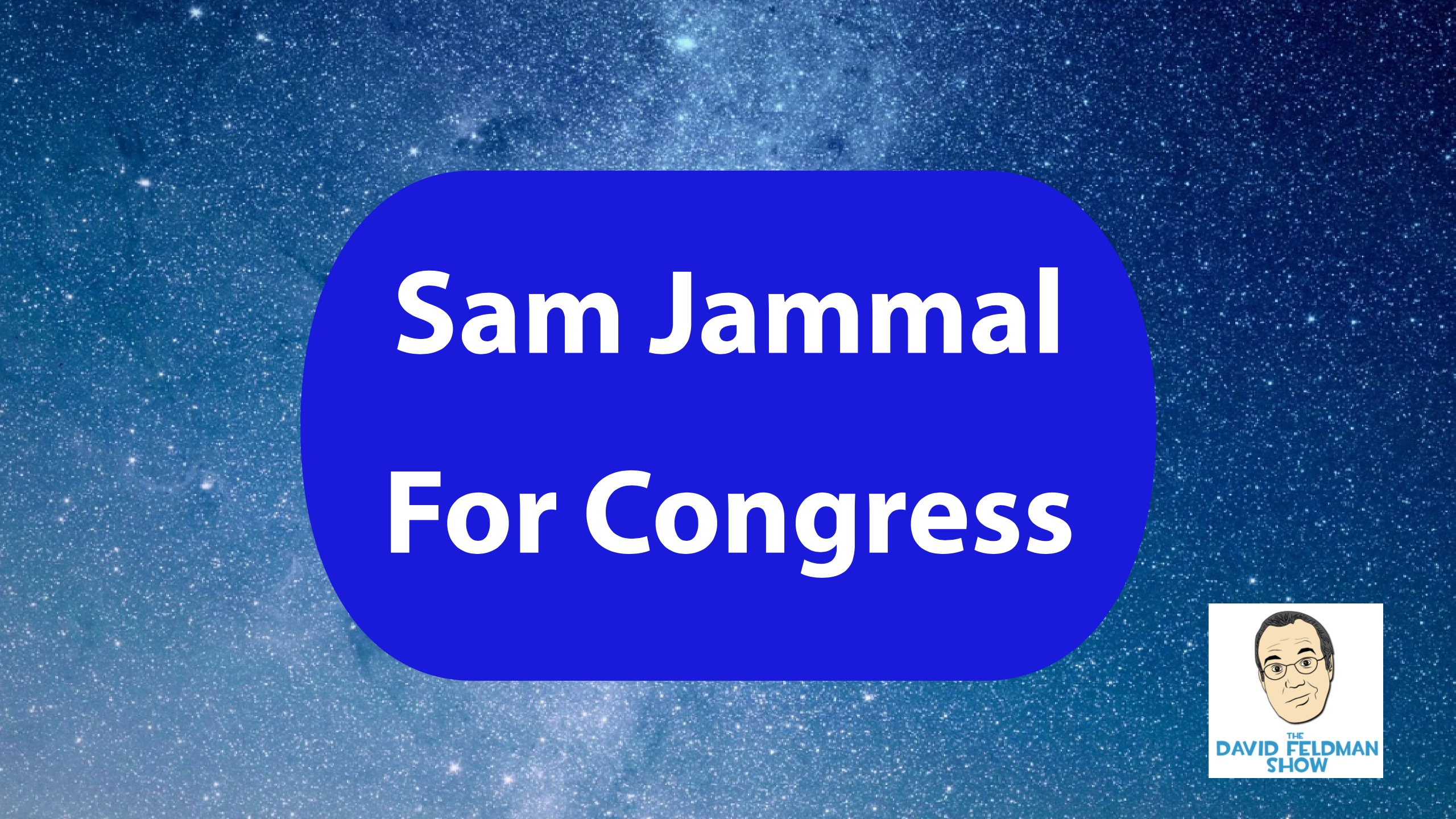 Sam jammal for congress