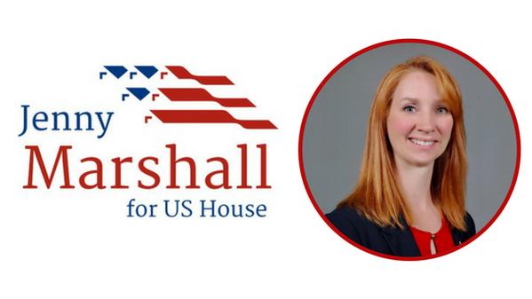 Jenny Marshall for Congress