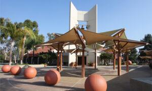 San Antonio de Padua Church - Anaheim Hills - Anaheim, CA