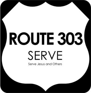 RT 303 Serve